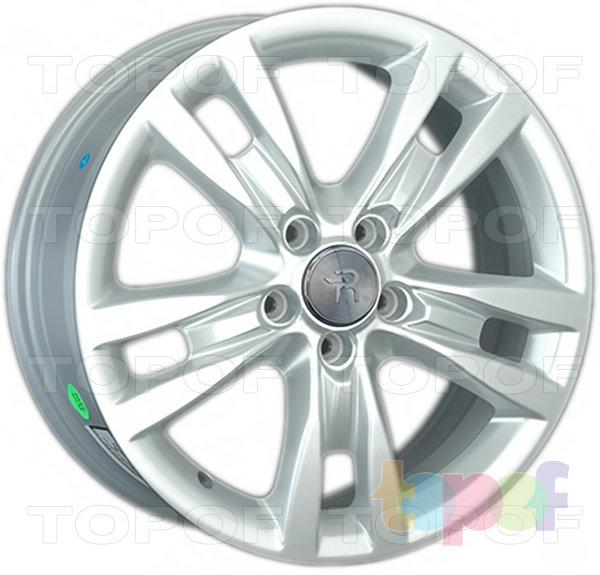 Колесные диски Replica LegeArtis V26. Изображение модели #1