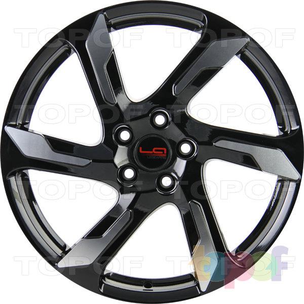 Колесные диски Replica LegeArtis V503