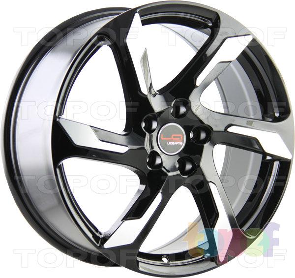 Колесные диски Replica LegeArtis V503. Изображение модели #2