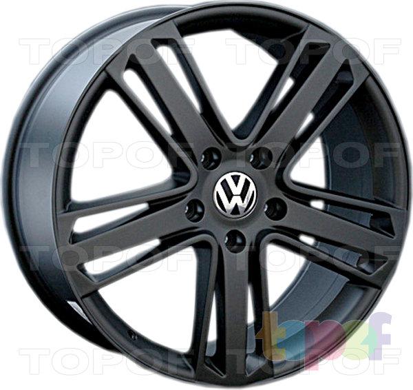 Колесные диски Replica LegeArtis VW127