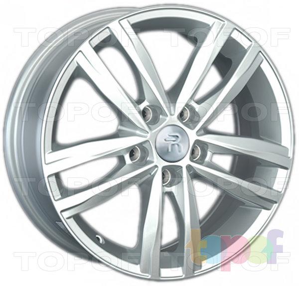 Колесные диски Replica LegeArtis VW141. Изображение модели #1