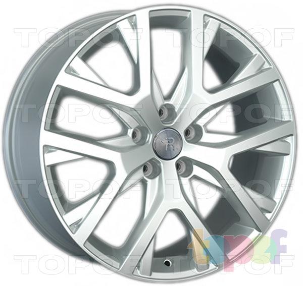 Колесные диски Replica LegeArtis VW146. Изображение модели #1