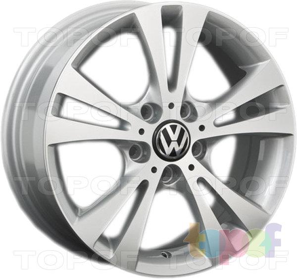 Колесные диски Replica LegeArtis VW20