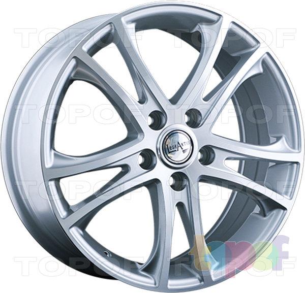 Колесные диски Replica LegeArtis VW27. Изображение модели #6