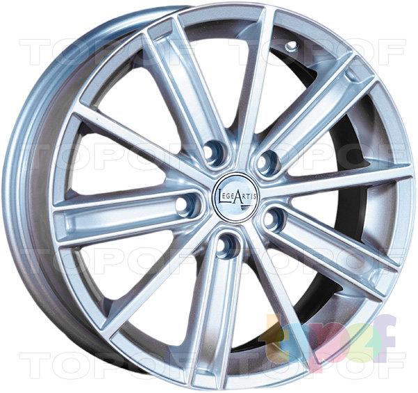 Колесные диски Replica LegeArtis VW33. Изображение модели #4