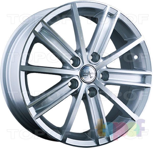Колесные диски Replica LegeArtis VW33. Изображение модели #6