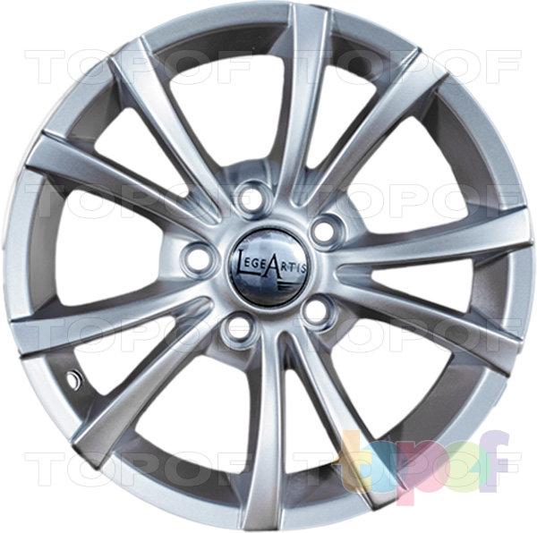 Колесные диски Replica LegeArtis VW34