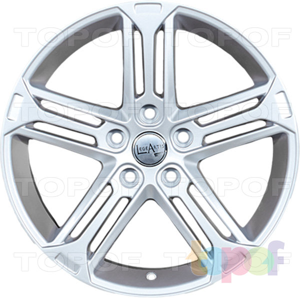 Колесные диски Replica LegeArtis VW40