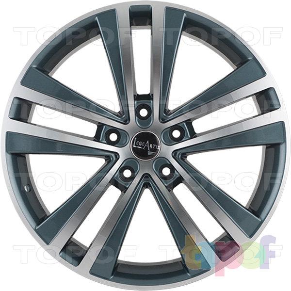 Колесные диски Replica LegeArtis VW44