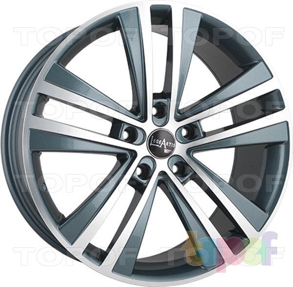 Колесные диски Replica LegeArtis VW44. Изображение модели #3