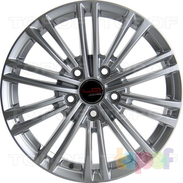 Колесные диски Replica LegeArtis VW503. Изображение модели #1