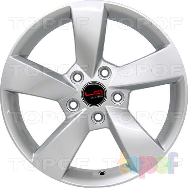 Колесные диски Replica LegeArtis VW506. Изображение модели #2