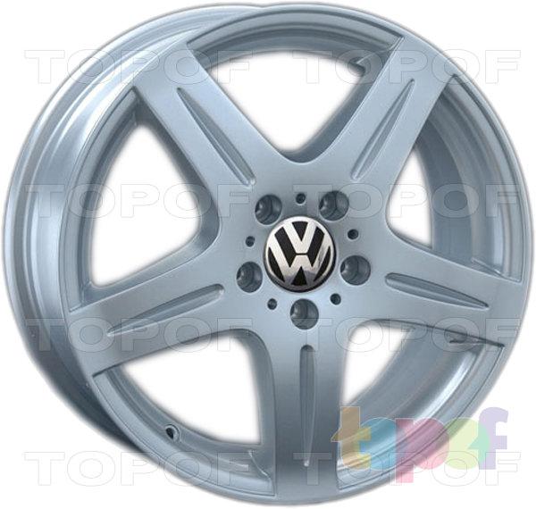 Колесные диски Replica LegeArtis VW67