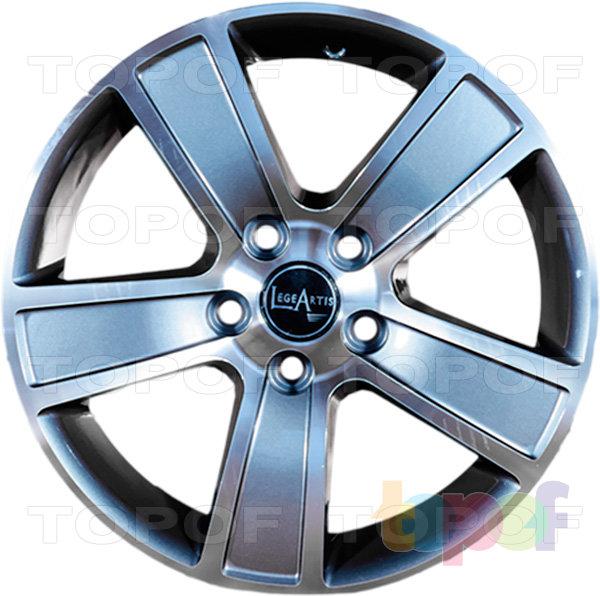 Колесные диски Replica LegeArtis VW73
