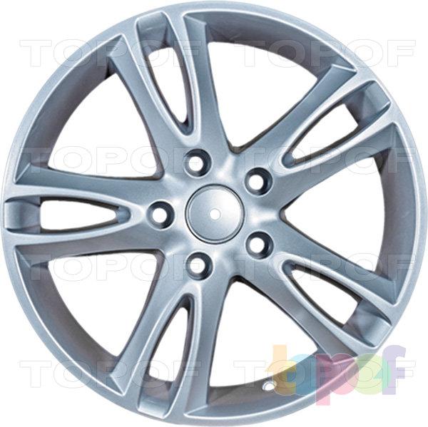 Колесные диски Replica LegeArtis VW84. Изображение модели #1