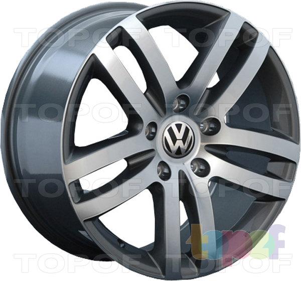 Колесные диски Replica LegeArtis VW88
