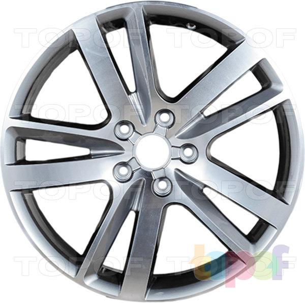 Колесные диски Replica LegeArtis VW89