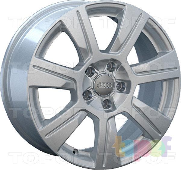 Колесные диски Replica LS (отключено) A43