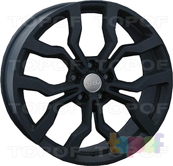 Колесные диски Replica LS (отключено) A60