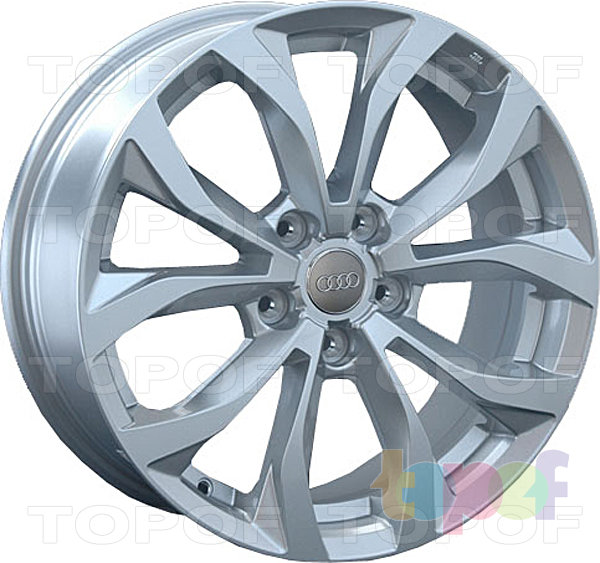 Колесные диски Replica LS (отключено) A69