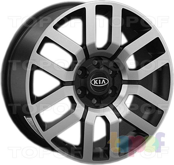 Колесные диски Replica LS (отключено) Ki29
