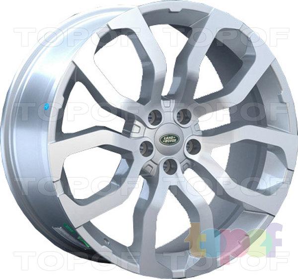 Колесные диски Replica LS (отключено) LR7