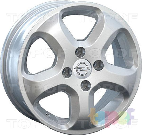 Колесные диски Replay (Replica LS) OPL26