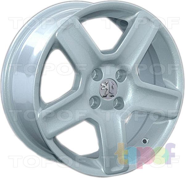 Колесные диски Replay (Replica LS) PG33