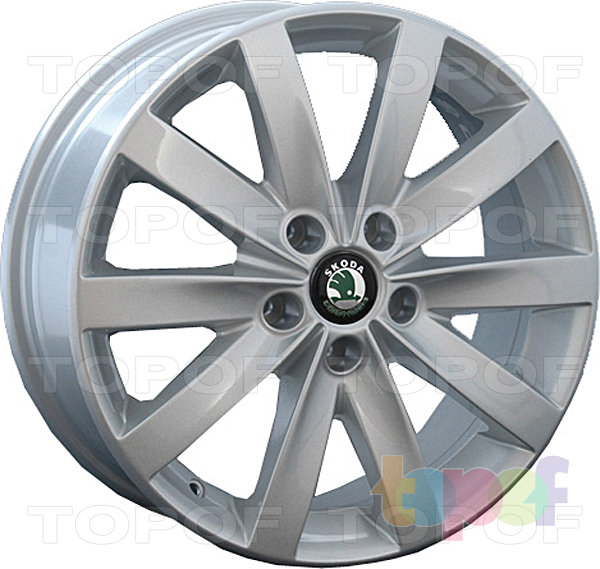 Колесные диски Replay (Replica LS) SK20