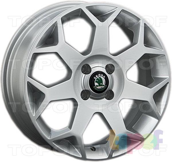 Колесные диски Replay (Replica LS) SK25