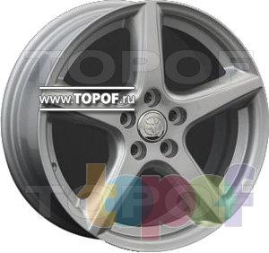 Колесные диски Replay (Replica LS) SZ27