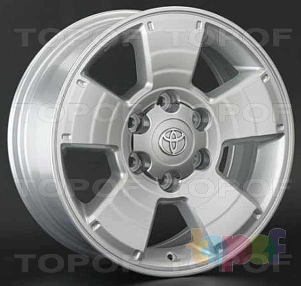 Колесные диски Replica LS (отключено) TY15