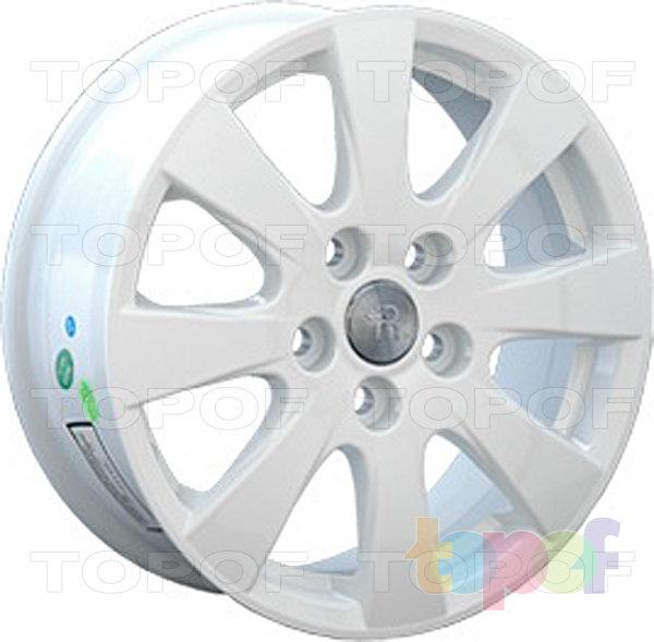 Колесные диски Replay (Replica LS) TY29