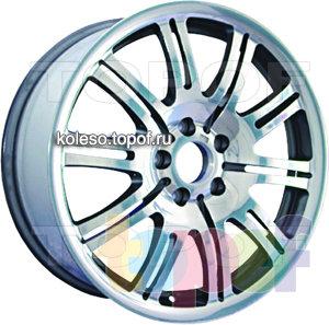 Колесные диски Replica old BMW M3 Evolution - R159