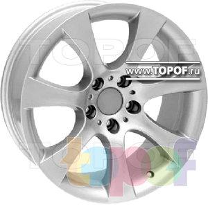 Колесные диски Replica old BMW S5 / S7 (320)
