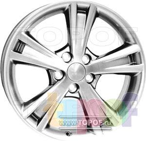 Колесные диски Replica old Toyota Lexus RX4XX - LX50