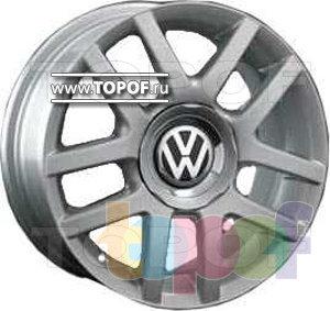 Колесные диски Replica old Volkswagen AV-2