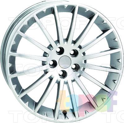 Колесные диски Replica WSP Alfa Romeo W231 Pomigliano. Изображение модели #2