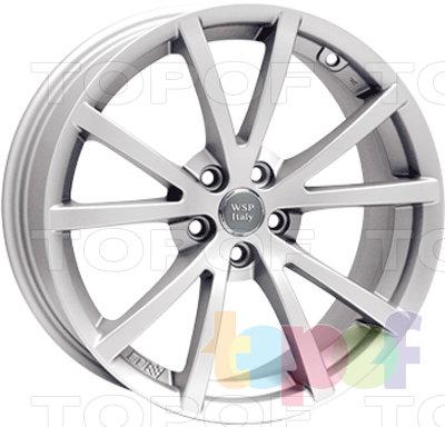 Колесные диски Replica WSP Alfa Romeo W234 Nocera