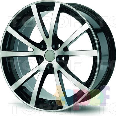 Колесные диски Replica WSP Alfa Romeo W234 Nocera. Изображение модели #3
