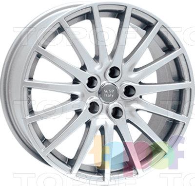 Колесные диски Replica WSP Alfa Romeo W237 Misano
