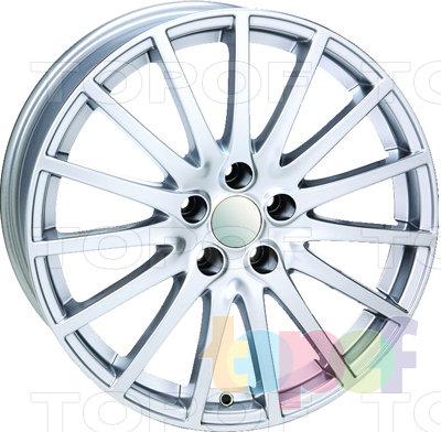 Колесные диски Replica WSP Alfa Romeo W237 Misano. Изображение модели #2