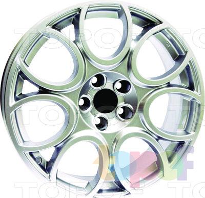 Колесные диски Replica WSP Alfa Romeo W250 Savona. Изображение модели #2
