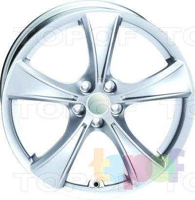Колесные диски Replica WSP Alfa Romeo W253 Leuca. Изображение модели #1