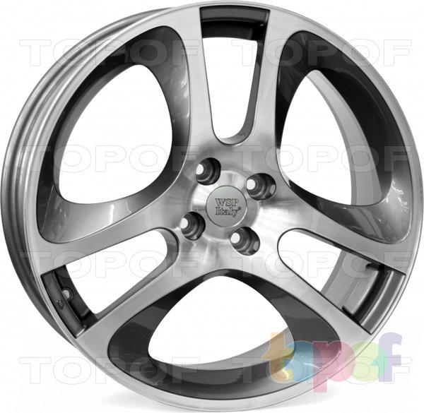 Колесные диски Replica WSP Alfa Romeo W255 MaRs MiTo