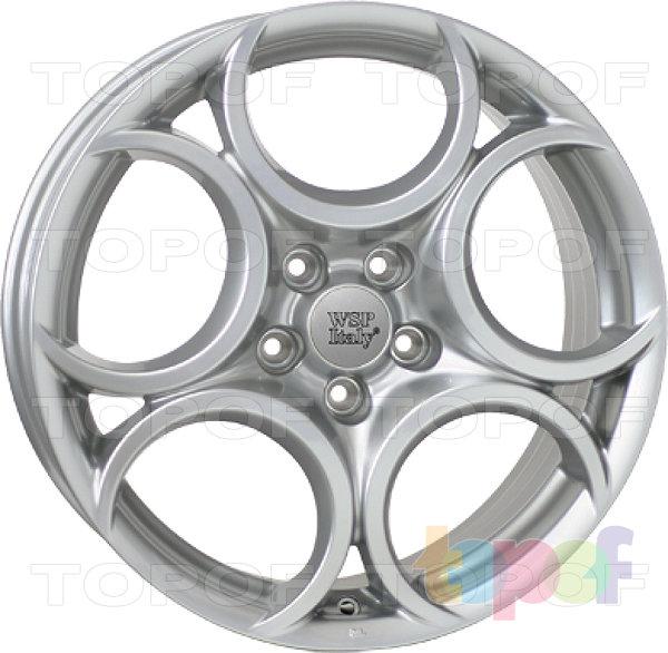 Колесные диски Replica WSP Alfa Romeo W257 Romeo
