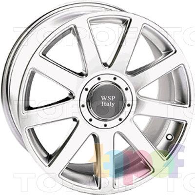 Колесные диски Replica WSP Audi W532 Paestum