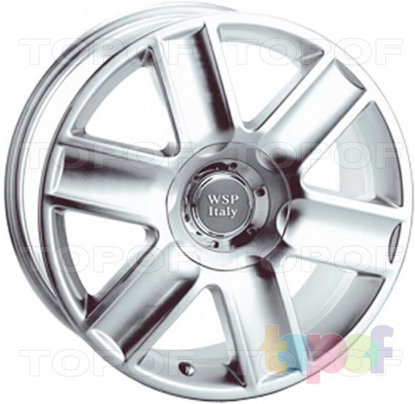Колесные диски Replica WSP Audi W533 Florence. Изображение модели #1