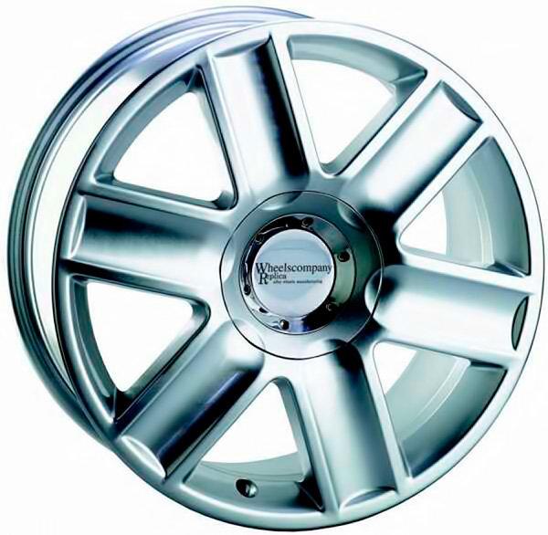 Колесные диски Replica WSP Audi W533 Florence. Изображение модели #2
