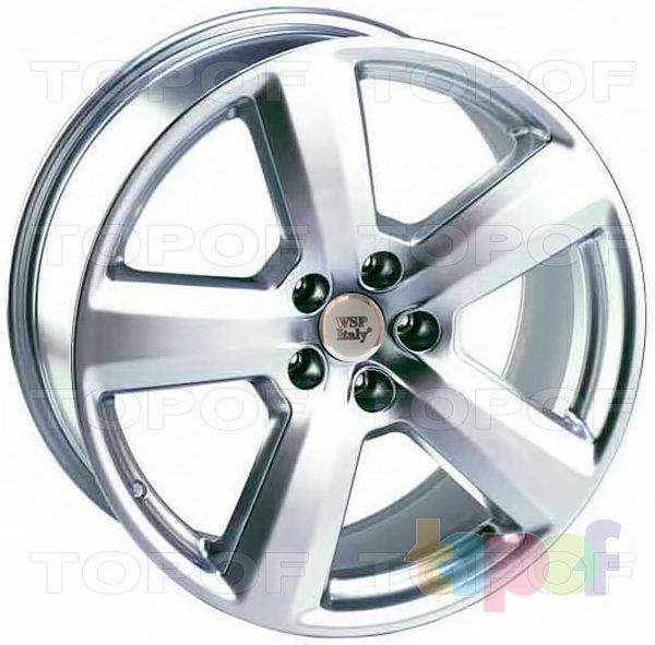 Колесные диски Replica WSP Audi W534 Vancouver